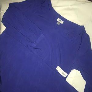 Brand new 3/4 sleeve shift dress